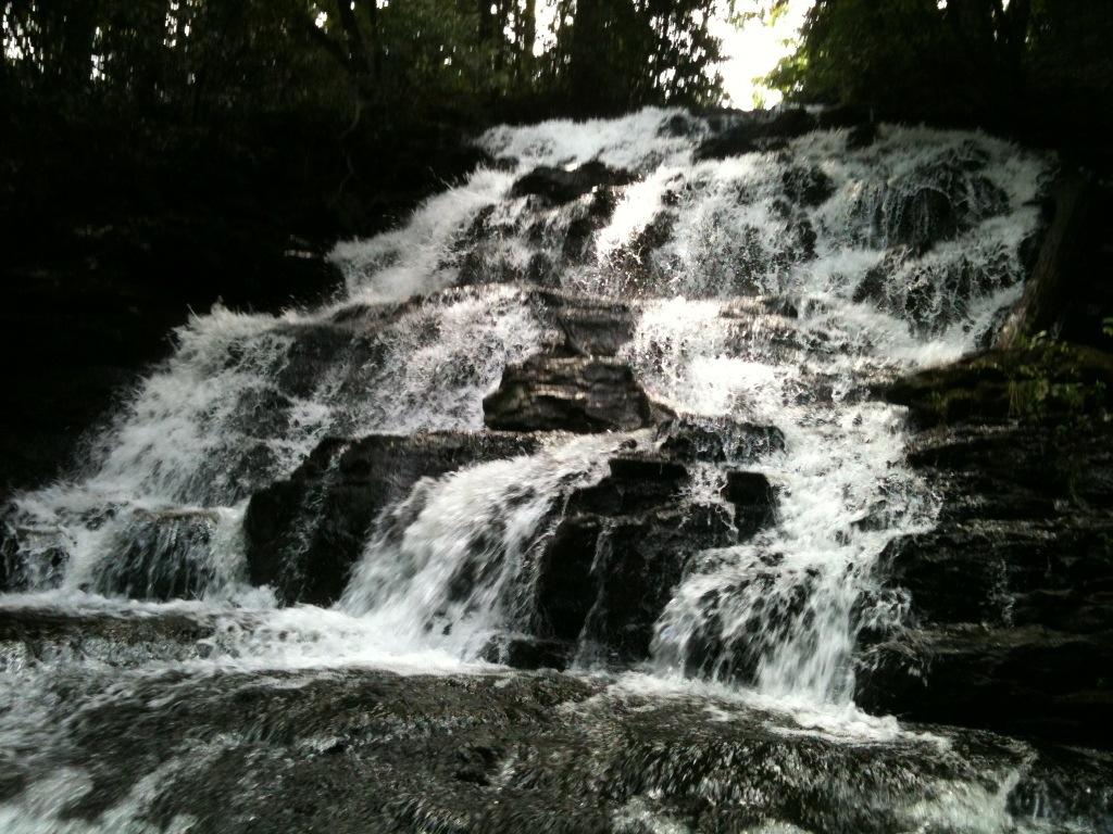 falls bottom trail waterfalls @ garzafx.com