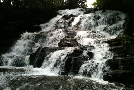 falls bottom trail waterfalls @ garzafx.com