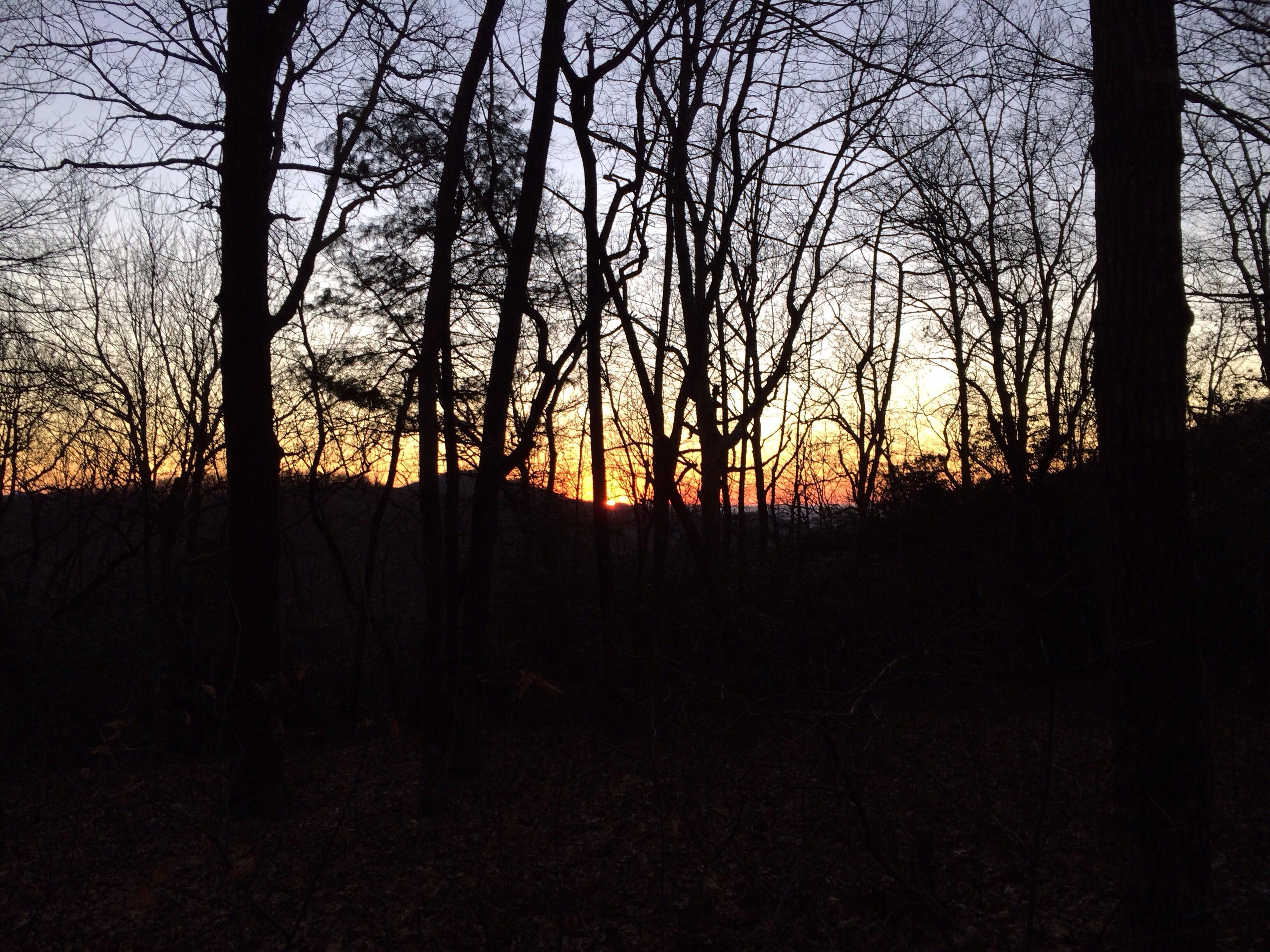 A Final Taste Of The Appalachian Trail Garzafx