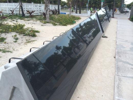 Key West AIDS Memorial @ Key West, Florida @ garzafx.com 20140525-130854-47334214.jpg