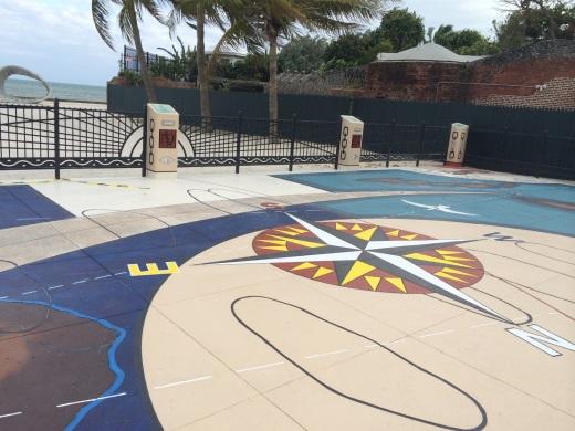Key West AIDS Memorial @ Key West, Florida @ garzafx.com 20140525-132039-48039263.jpg