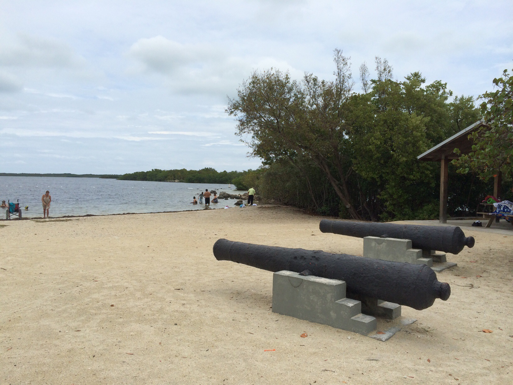 John Pennekamp State Park @ Key Largo, Florida 1.jpg