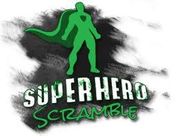 superheroscramble @ garzafx.com