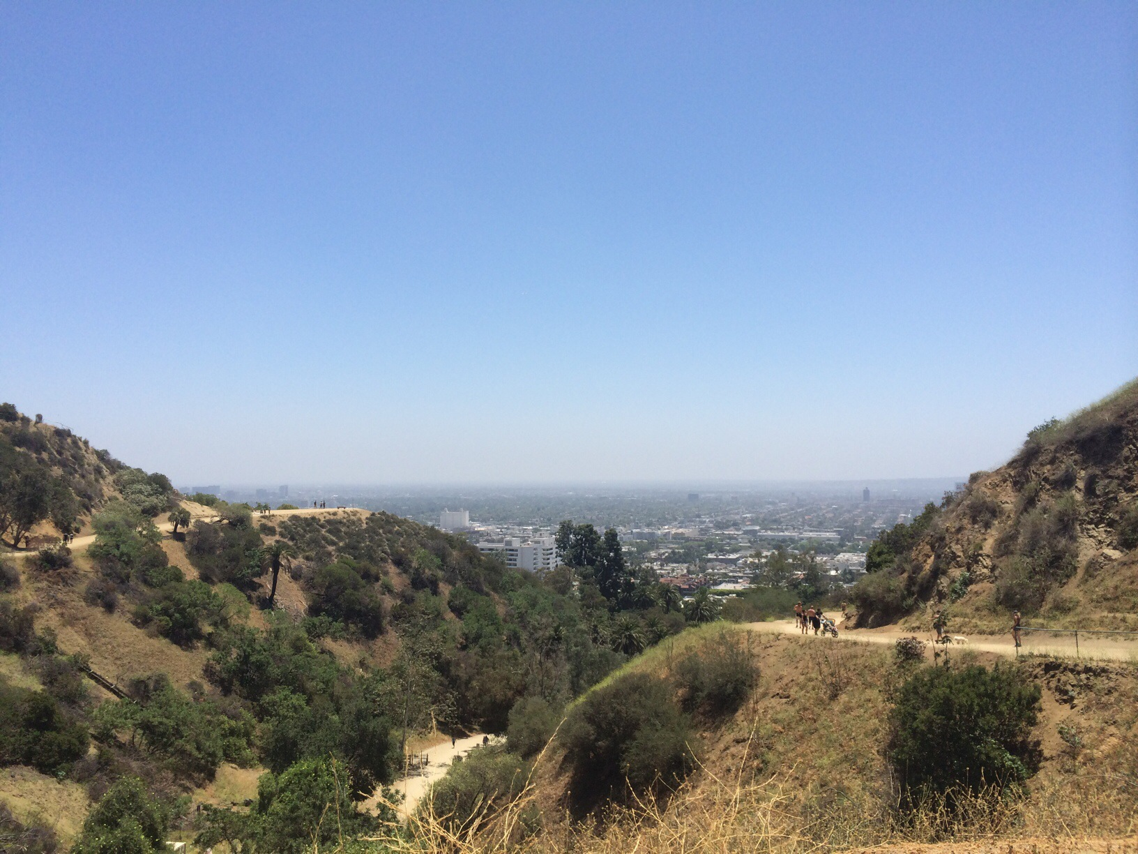 Runyon Canyon Park @ Los Angeles, California @ garzafx.com 9.jpg