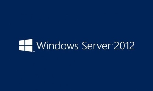 Windows 2012 R2 Logo