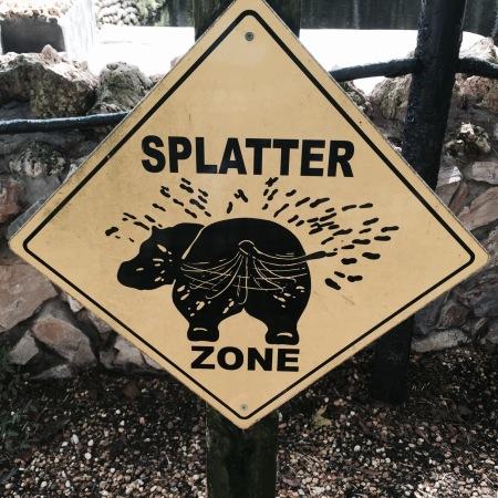 hippo splatter @ garzafx.com