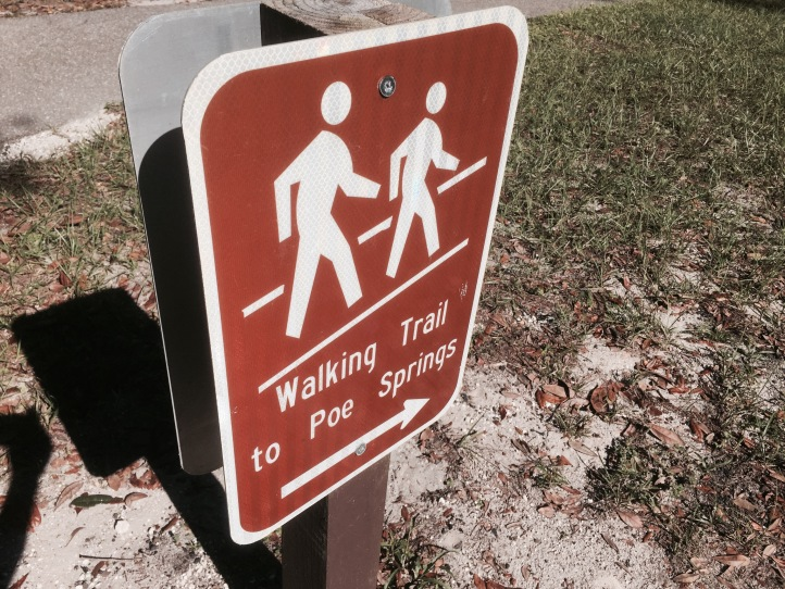 Poe Springs IMG_0636 @ Highland Springs, Florida